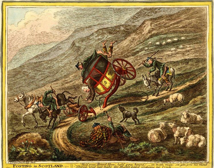 1805 in Scotland
