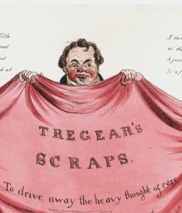 Tregears scraps