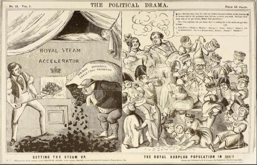 political drama v2