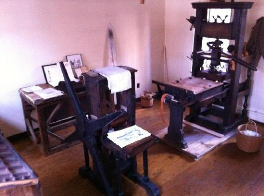 the-printing-office-of